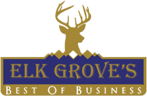 Elk Grove Best of Business logo