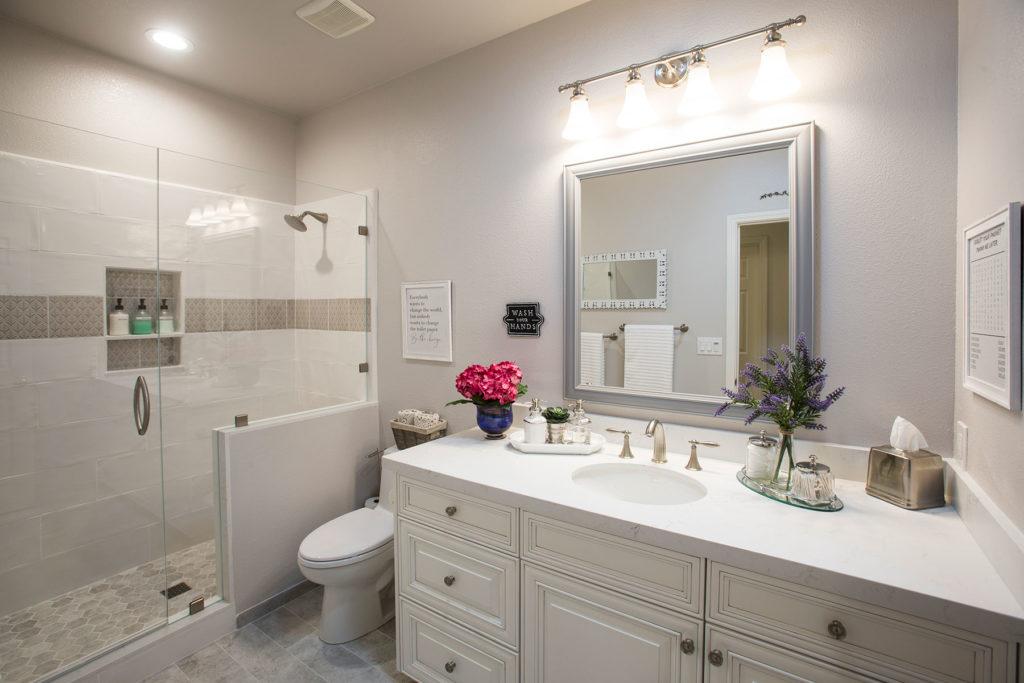 Bathroom Remodels Lnl Construction Lnl Construction