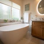 Bathroom remodel - bath tub