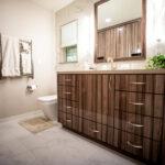 bathroom remodel - vanity